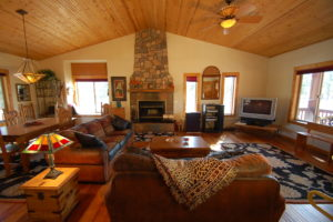 pagosa springs rental management